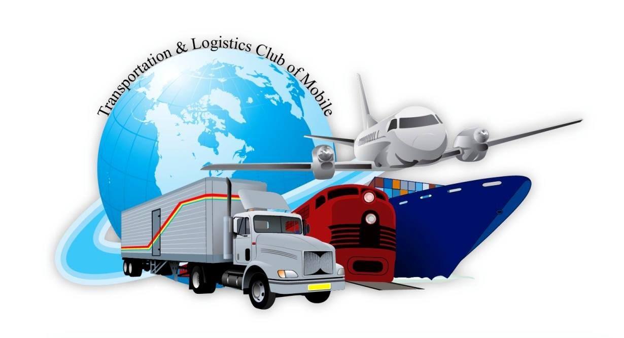Transportation And Logistics Club Of Mobile Home